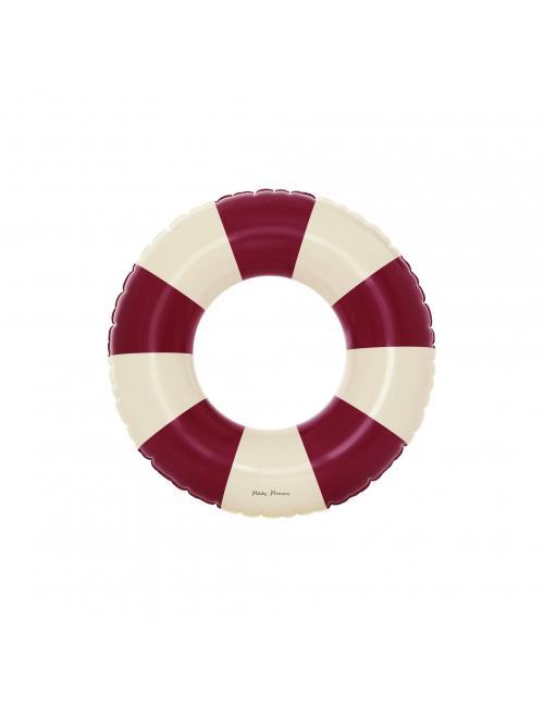 Petites Pommes swim ring | Ruby Red