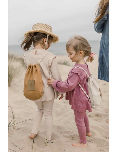 Kids drawstring bag
