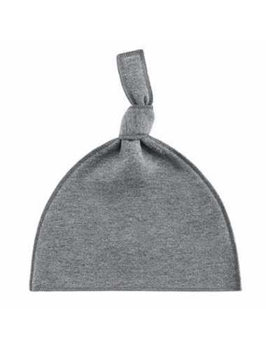 Chapeau pour bébé | gris