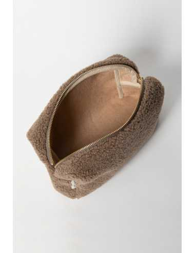 Studio Noos chunky pouch | brown