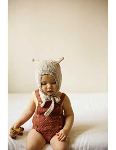 Bambolina kitty hat | ash