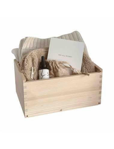 Vilollaz x Cherry Baby Gift Box