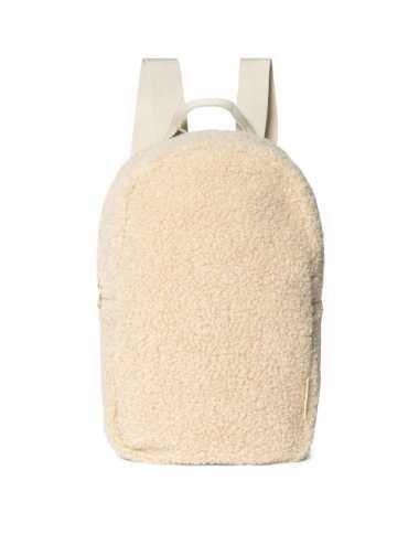 Studio Noos mini-sac à dos chunky | ecru