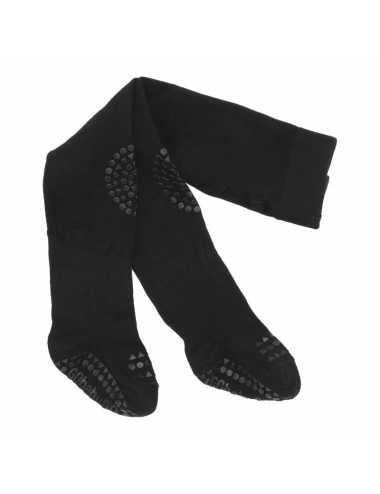 Crawling tights | black