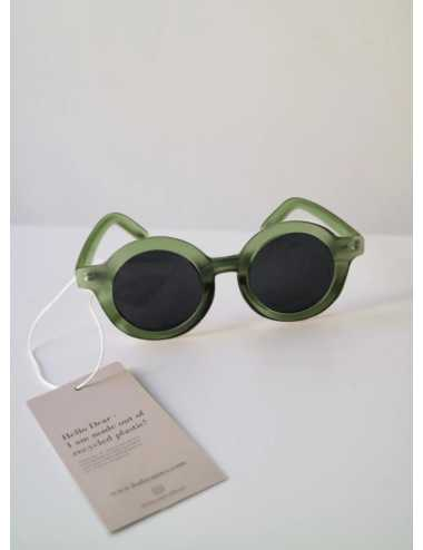 Children sunglasses | green
