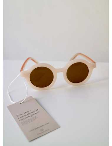 Children sunglasses | light pink