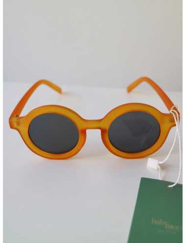 Children sunglasses | yellow