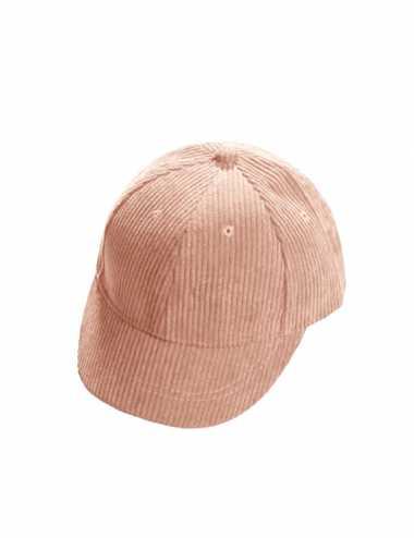 Baseball cap | pink