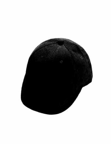 Baseball cap | black
