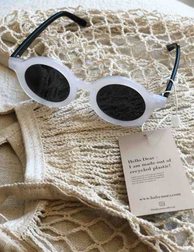 Children sunglasses | white