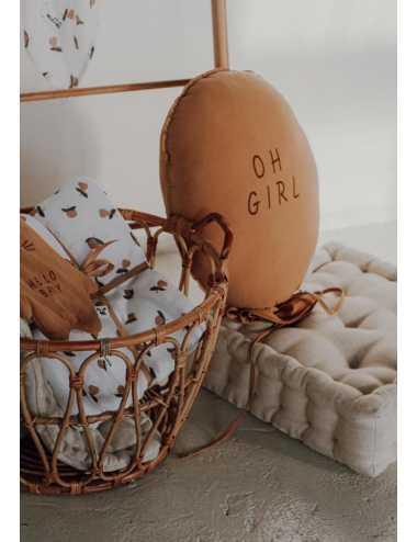 Balloon decoration Oh Girl   camel
