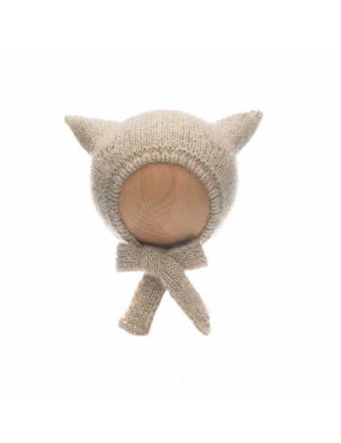 Bambolina kitty hat | sand & wind