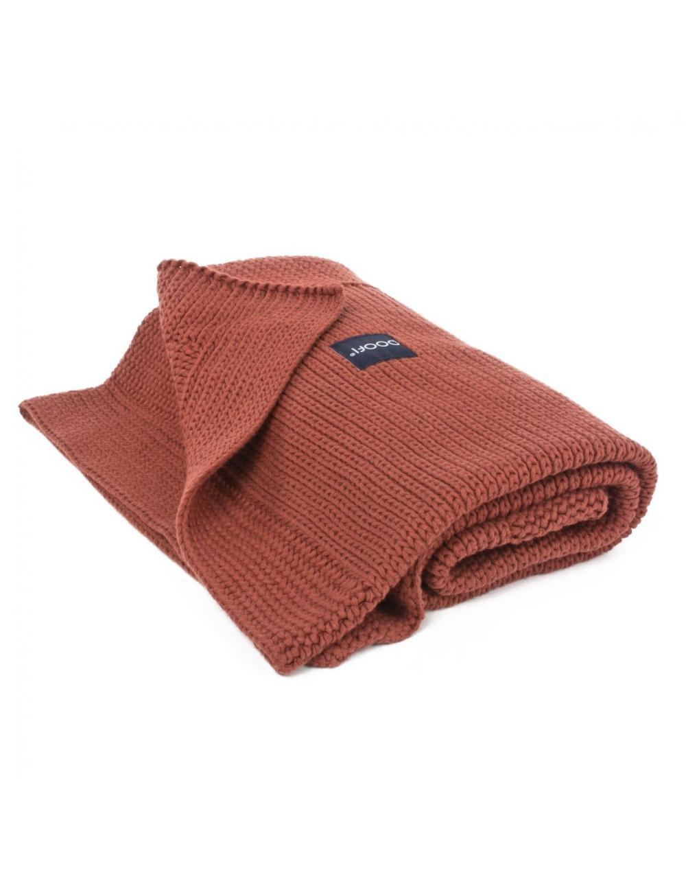 Knitted baby blanket | bricktest