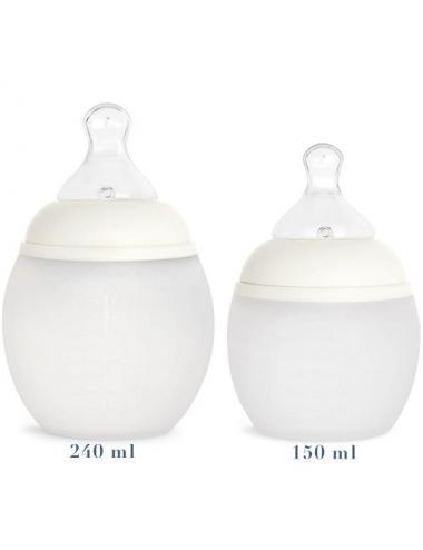 Élhée baby bottle 150ml | Milk