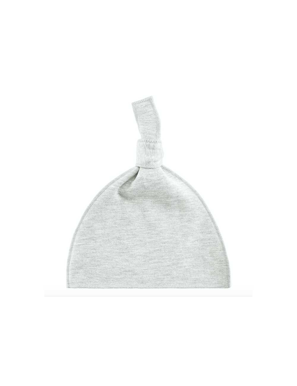 Baby hat | light greytest