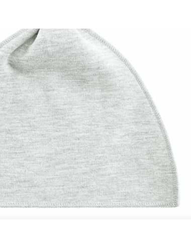 Baby hat | light grey