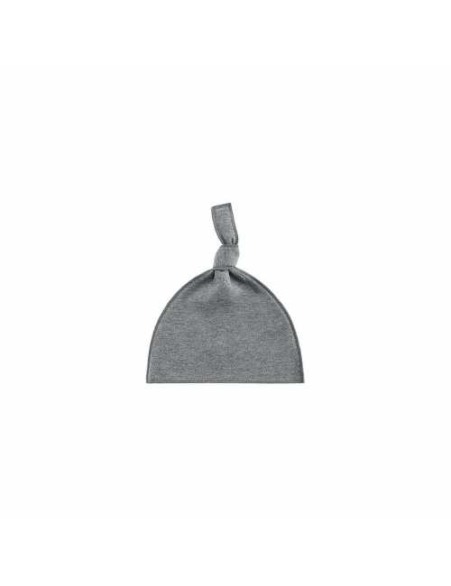 Baby hat | dark grey