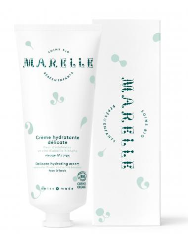 Marelle Bio Delicate hydrating cream I 100ml