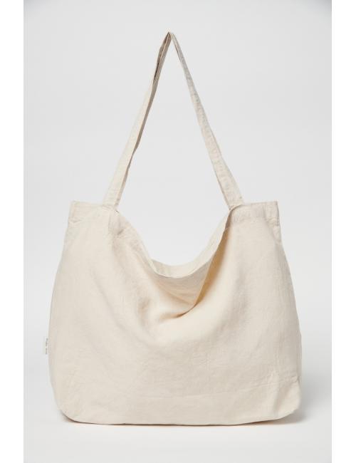 Studio Noos diaper bag   old white