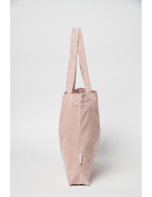 Studio Noos diaper bag  dusty pink
